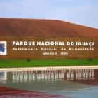 La mejor panorámica desde el Parque Nacional do Iguaçu
