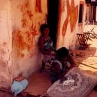 Las ancestrales laberinteras de Canoa Quebrada
