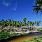 Las mejores playas fluviales de Brasil