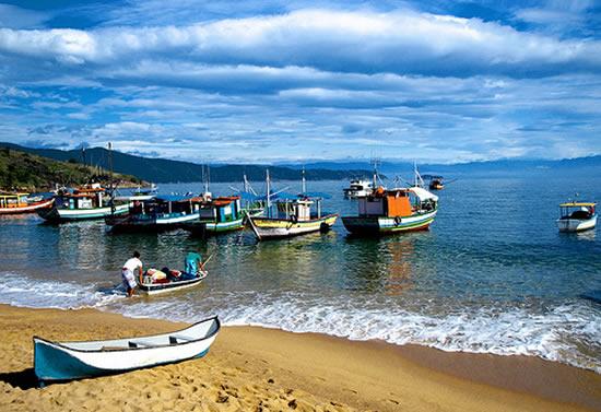 Playas en Paraty