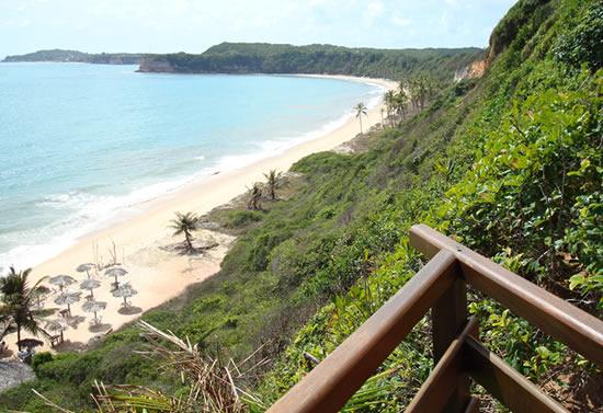 Playas en Río Grande do Norte
