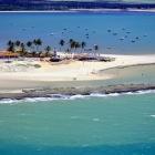 Las playas de Maceió