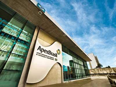 Incetivos para la inversión en Brasil: agencia APEX
