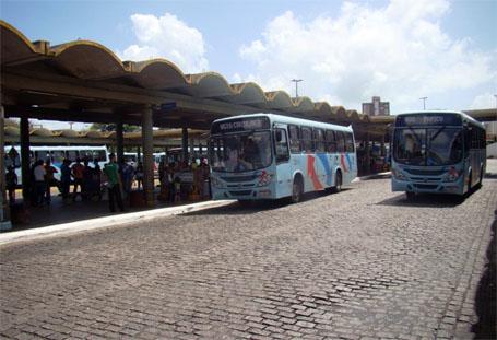 Llegar a Fortaleza en ómnibus