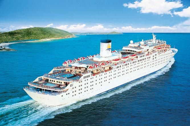 Cruceros en Salvador de Bahía
