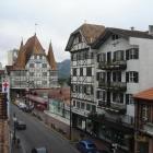 Llegar & moverse en Blumenau