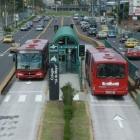 Llegar & moverse en Curitiba
