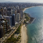Llegar & moverse en Fortaleza