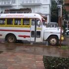 Llegar & moverse en Gramado