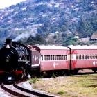 Llegar & moverse en Ouro Preto