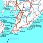 Llegar & moverse en Salvador de Bahía