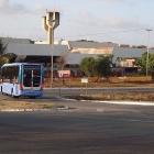 Llegar & moverse en San Luís de Maranhao