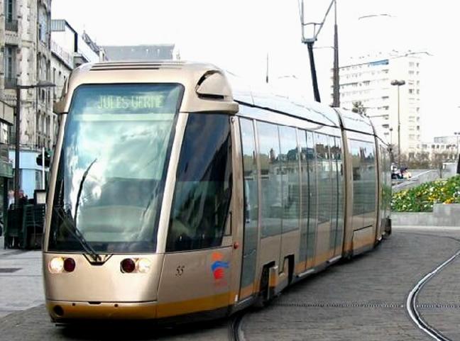 Transporte urbano en Campinas