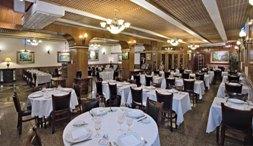 restaurante Mosterio