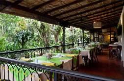 restaurante Quinta