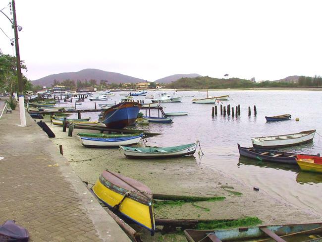 Los increíbles sitios de Cabo Frio