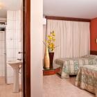 Luz Hotel en Foz de Iguazú