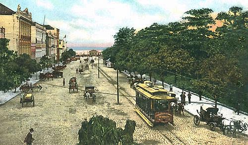 Historia de Manaus, fases de apogeo