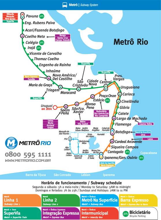 guia turistica rio de janeiro pdf