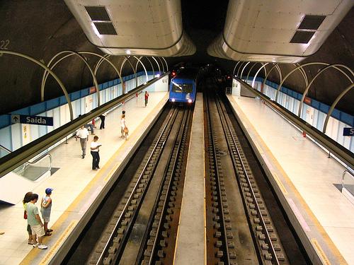 Metro de Rio