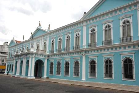 Museo de Arte en Belém