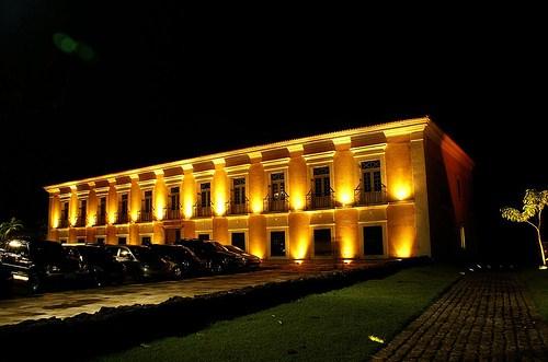 Museos de Belém: Casa das Onze Janelas
