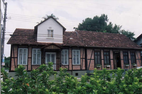 Museo de la Familia Colonial