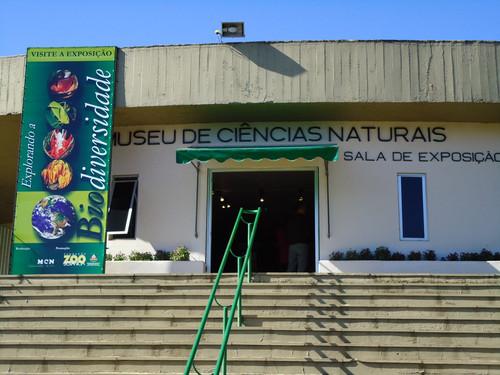 Museo de Ciencias Naturales de Porto Alegre