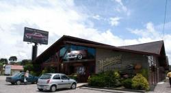Museo del Automóvil en Gramado