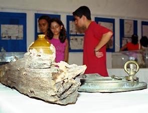 Museo Oceanográfico de Cabedelo