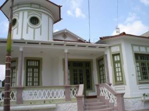 Casa del Artista Popular