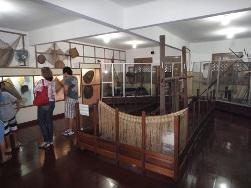 Museo del Indio