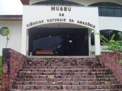 Museo de Ciencias Naturales de la Amazonia