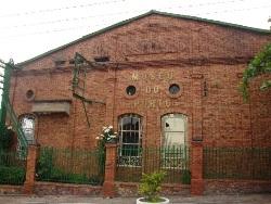 Museo del Puerto de Manaus