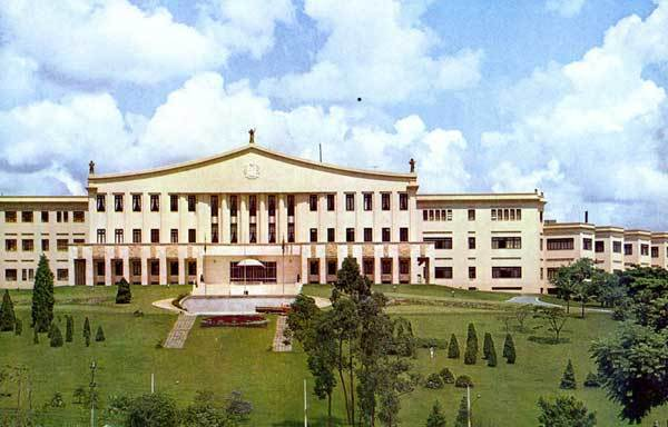 Acervo do Palácio dos Bandeirantes