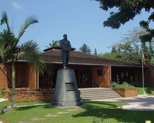 Mausoleo Dr. Blumenau