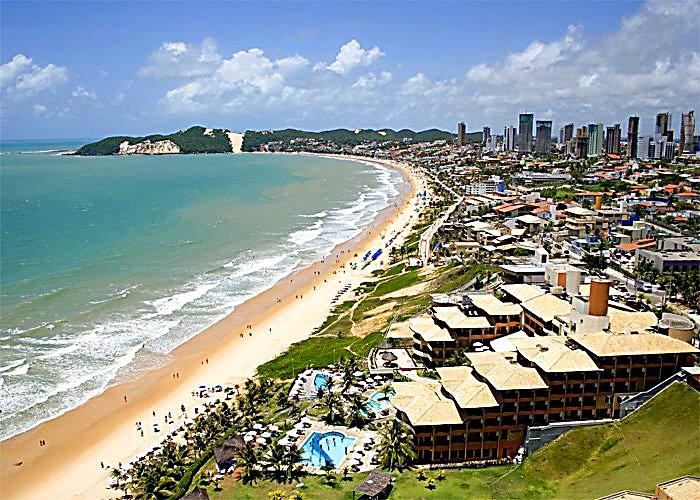 Historia de Natal: el turismo en la actualidad