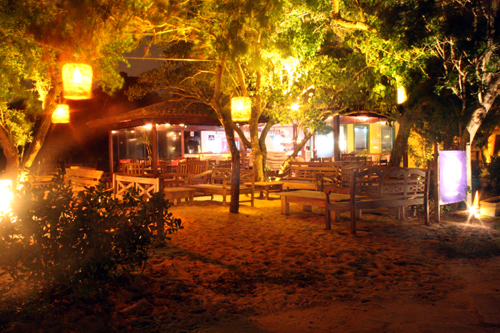 Buzios, la noche más viva de la costa fluminense