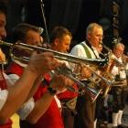 Oktoberfest en Blumenau: la mayor fiesta alemana de América