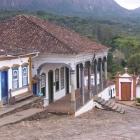 Ouro Preto, tierra de leyendas