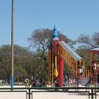 Parque da Cidade de Brasilia