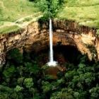 Parque Nacional de Chapada dos Guimaraes