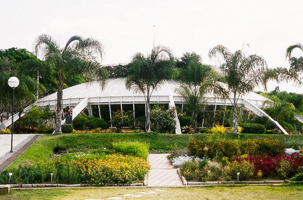 Fundación ZooBotánica de Belo Horizonte