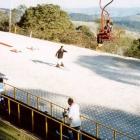 Parques de diversiones en la ciudad de San Pablo