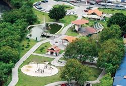 Parque dos Bilhares