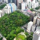 Parques en San Pablo