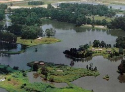 Parque Ecológico do Tietê