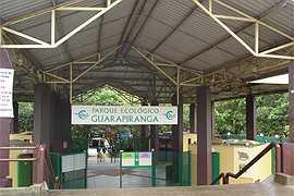 Parque Ecológico do Guarapiranga