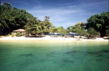 Isla Paquetá