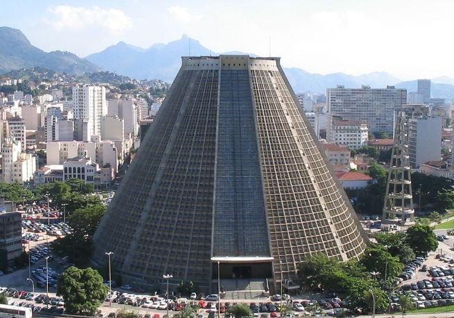 Catedral Metropolitana de Rio de Janeiro